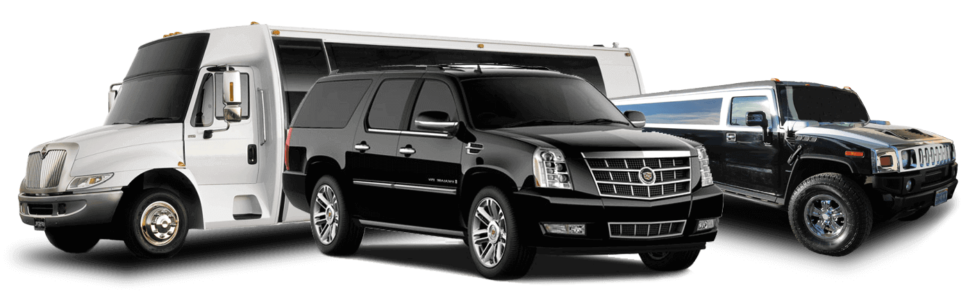 Rent Our Deluxe Party Buses, Limousines, & Charter Buses