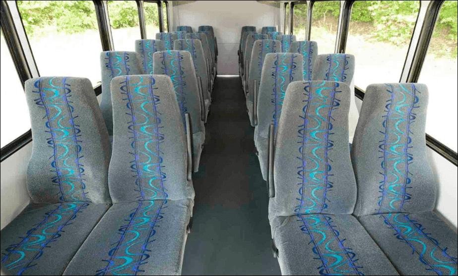 18 Passenger Van >> 18 Passenger Mini Bus United Coachways Passenger Shuttle