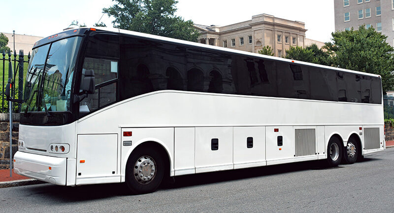 Annual Wisconsin Safety & Health Conference And Exposition (WSC) Tradeshow Charter Bus